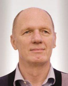 Dr. Otmar Pichler Managementtrainer, Organisationsberater, Coach, Universitätslektor
