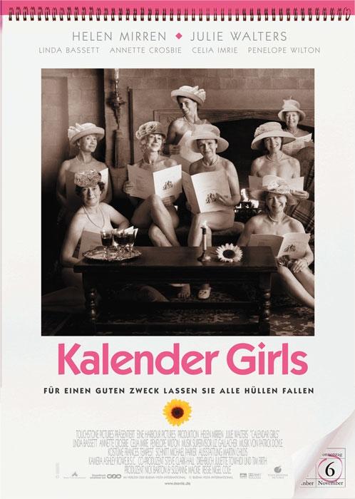 Kalendergirls